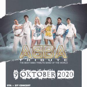ABBA TRIBUTE @ Kulturhus Vorden