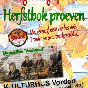 @ Kulturhus Vorden | Vorden | Gelderland | Nederland